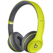 Beats Solo 2 Wireless Active Collection On-Ear Headphone